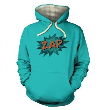 Zap hoodie (premium)