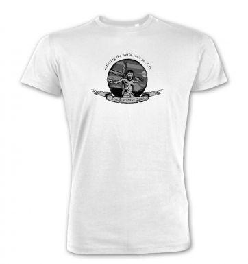 Zombie Patient Zero  premium t-shirt