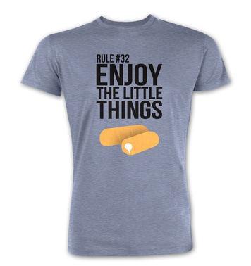 Zombie Rule 32 premium t-shirt